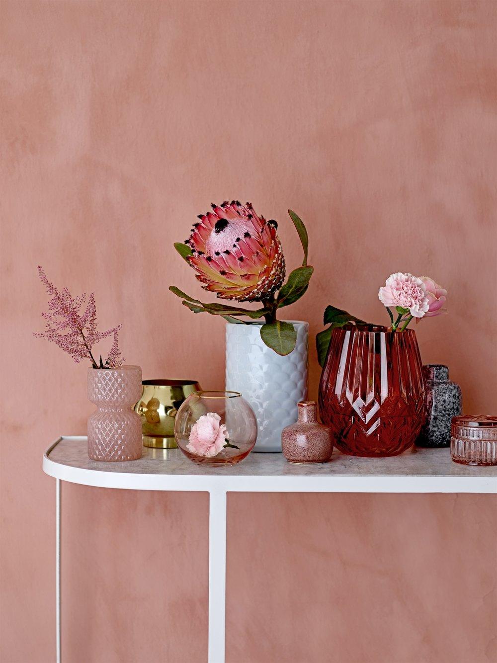 Vase, Blue, Stoneware lifestyle 2.jpg