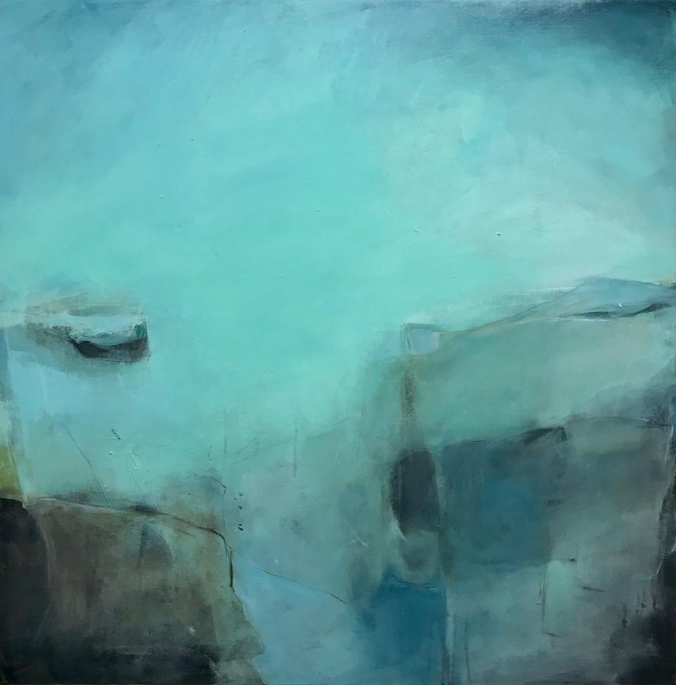 Leyla Murr, Shipley painter