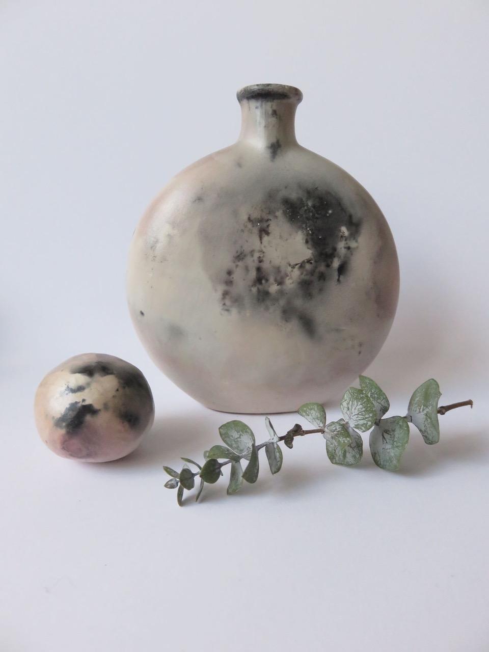 Sheena Spacey, Ceramicist, Somerset