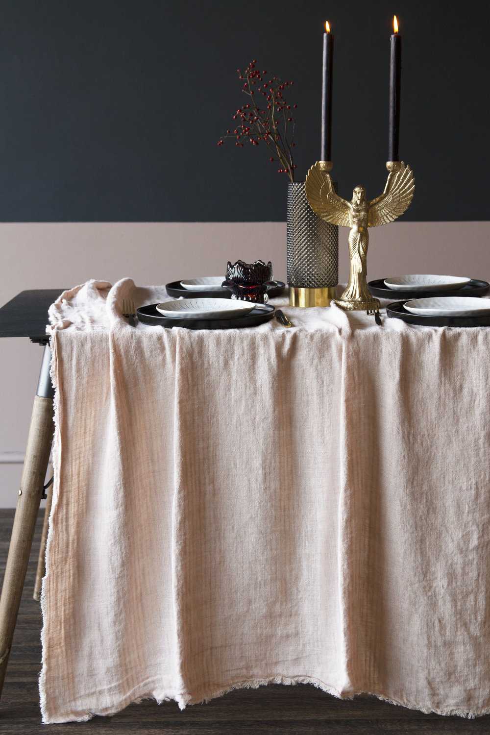 rockettstgeorge_Blush Pink Woven Linen Tablecloth_lifestyle_highres.jpg