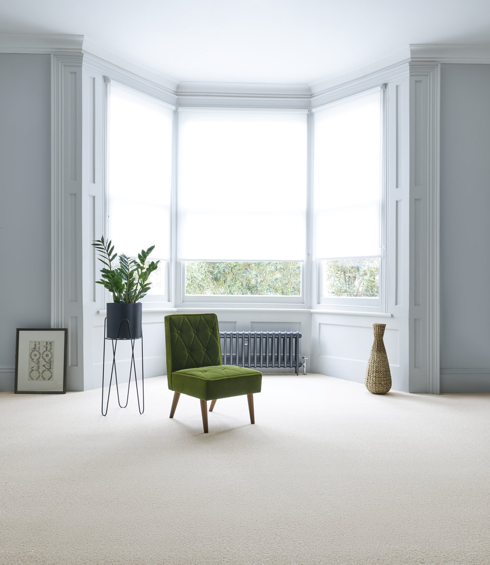 Kersaint Cobb - Pampas Knitted, Lewis priced from £49.50 per sq m