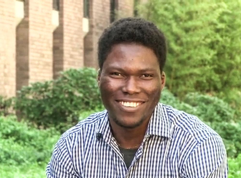 Daniel Agbiboa, 2011