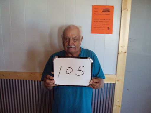 Wayne Eiteneier of Akaska, SD drew the winning number this Monday morning at the Akaska Tavern & Bait Shop (A.T.B.S.). Wayne drew the number for Brad Locken of Akaska, SD. Brad wins a Ruger SR22p Pistol.   CONGRATULATIONS BRAD.