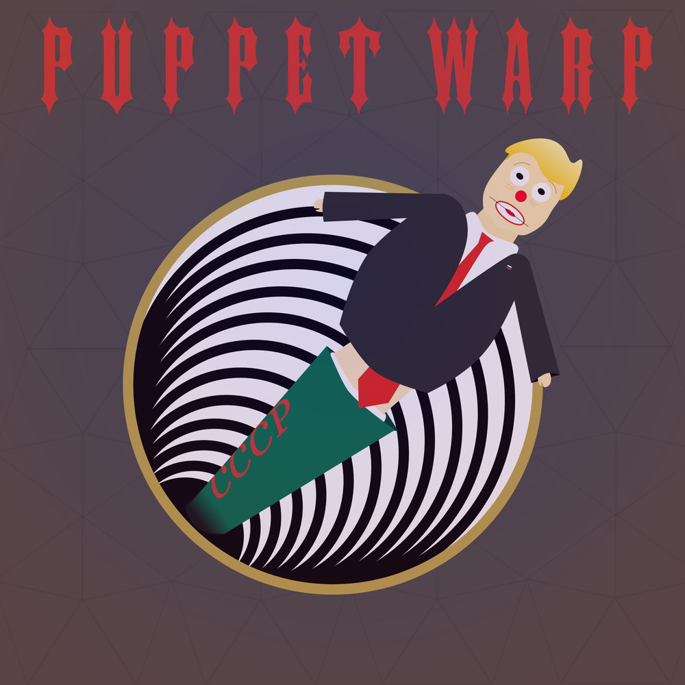 Puppet Warp - Political rap on top of a thrash metal band. This is the Rage Against The Machine that we need for modern times. RIYL the Judgement Night soundtrack, Rage and Faith No More.