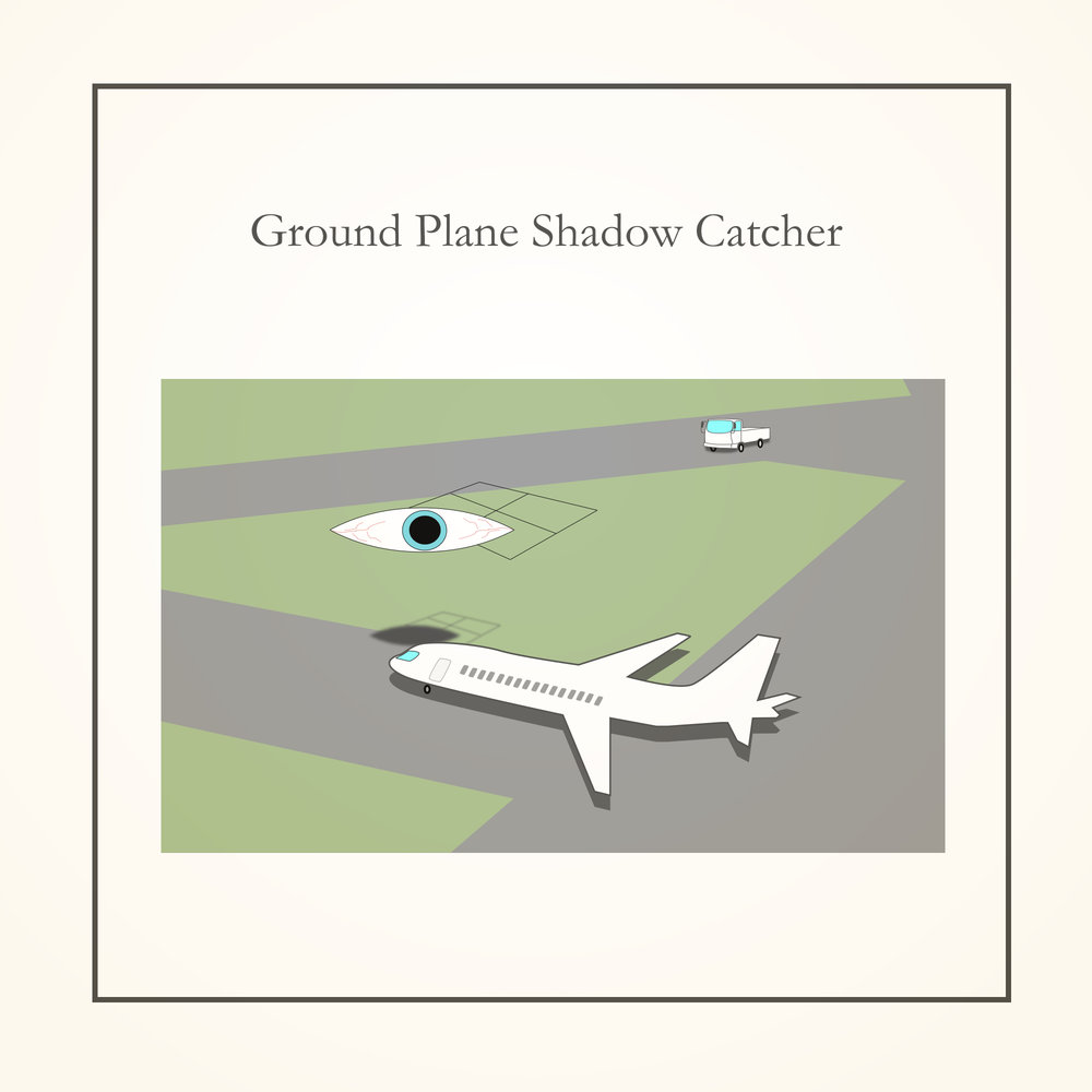 Ground Plane Shadow Catcher - Experimental math rock with haunting polyphonic melodies. RIYL Godspeed You! Black Emperor, Caspian, and Russian Circles.