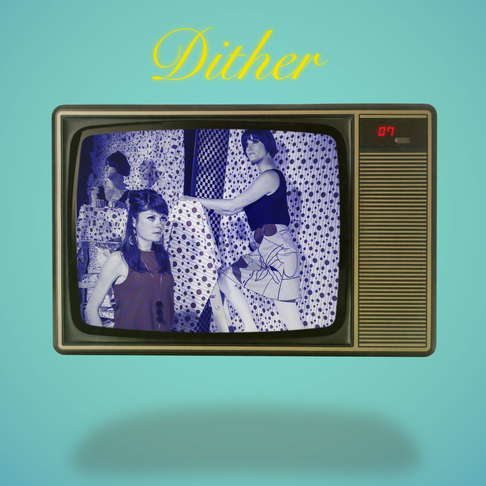 Dither - This band had a hit in the 90s yet still have a loyal cult following because they had songs so much better than their 90s hit. RIYL: The Breeders, Veruca Salt and L7.
