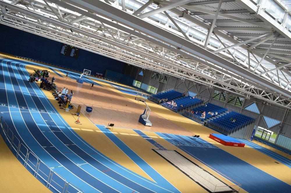 The Practice Arena
