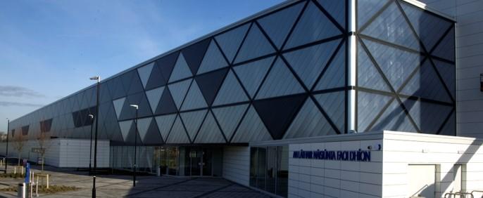 Sport Ireland National Indoor Arena