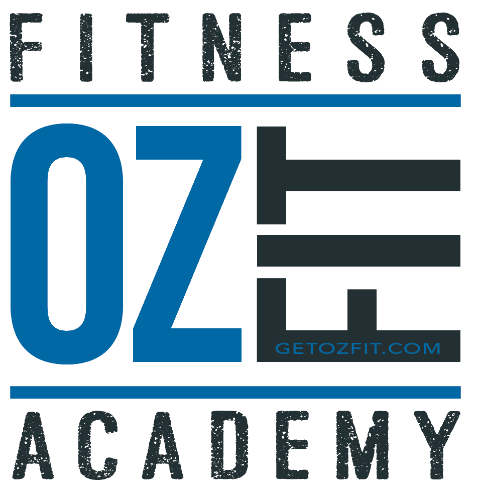 Getozfit The Academy Of Health And Fitness Personal Trainer And