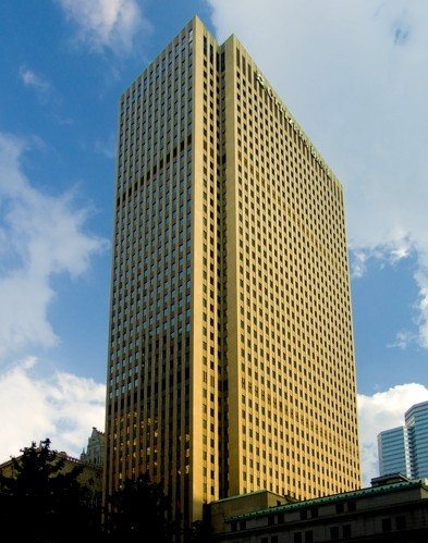 THREE BNY MELLON CENTER 39th FLOOR RETURN TO STANDARDS