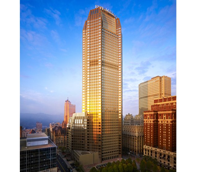 ONE BNY MELLON CENTER EXTERIOR REHABILITATION