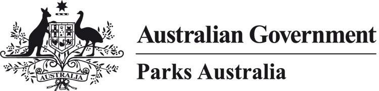 Parks Australia , Oceania: