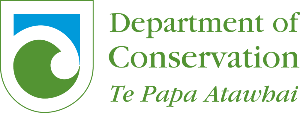 New Zealand Department of Conservation , Oceania:   Focused on engaging the hearts, hands and minds of all New Zealanders to conserve New Zealand's unique environment. A crucial part of its role is to connect people to conservation, and inspire and support others to get involved.