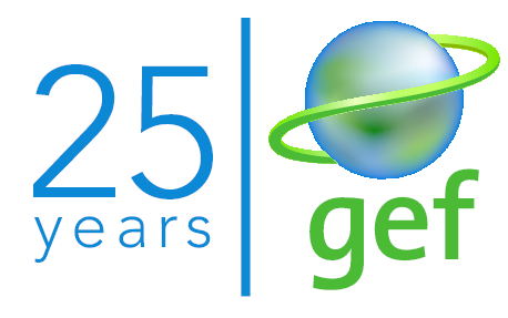 Global Environment Facility , Global