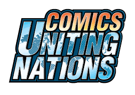Comics Uniting Nations , Global
