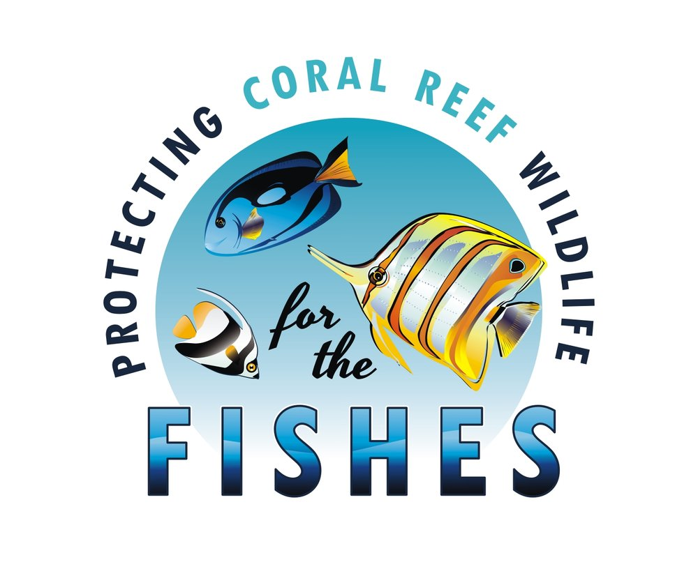 For The Fishes , Global:  Committed to fostering understanding and protection for the wildlife that inhabits coral reefs.