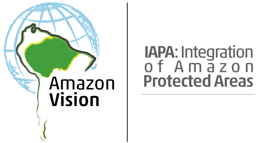 Integration of Amazon Protected Areas , South America