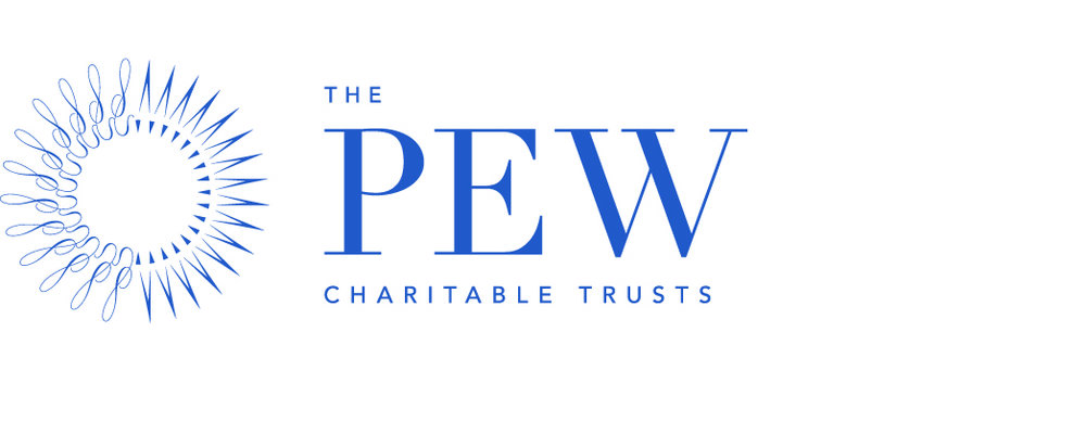 PEW Charitable Trusts , Global