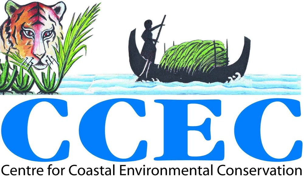 Centre for Coastal Environmental Conservation (CCEC), Asia :   is a grassroots environ-cultural organization in Asia.