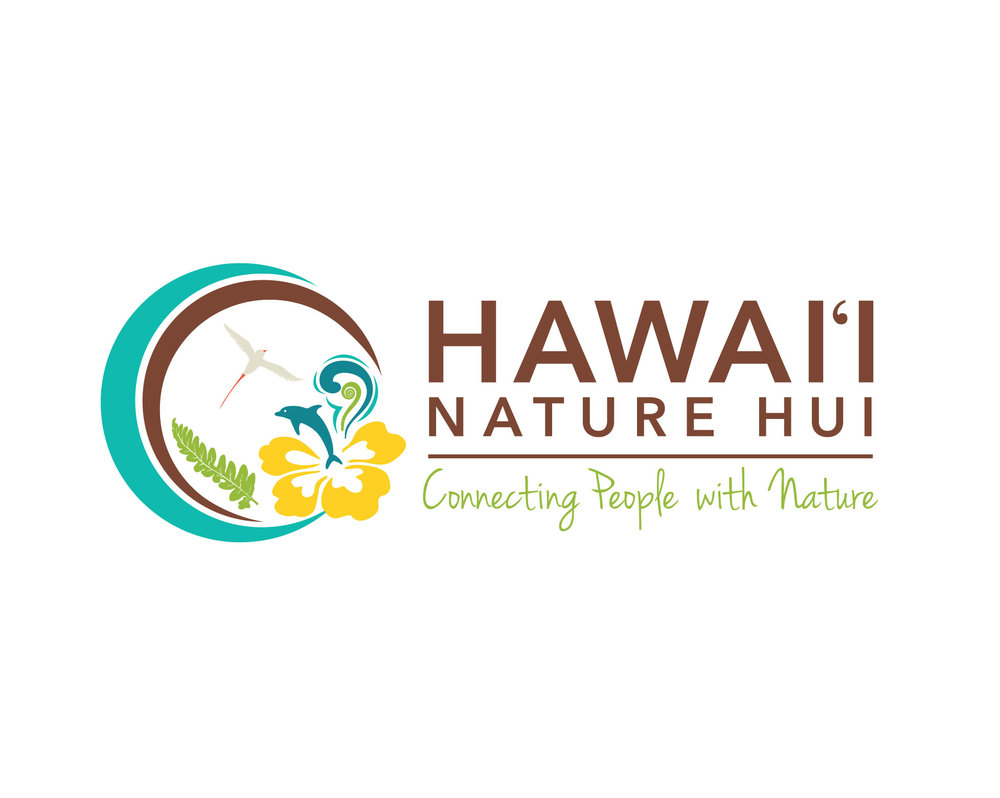 Hawaii Nature Hui , North America:   Seeks to nurture a community of naturalists in Hawai'i through a new organization dedicated to providing an array of field experiences and learning tools. Its goal is to complement the good work of the islands' many conservation organizations through intensive training programs and enriching leisure experiences.