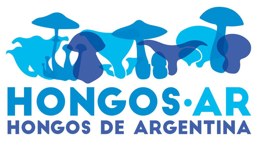 Hongos de Argentina (Fungi of Argentina) , South America