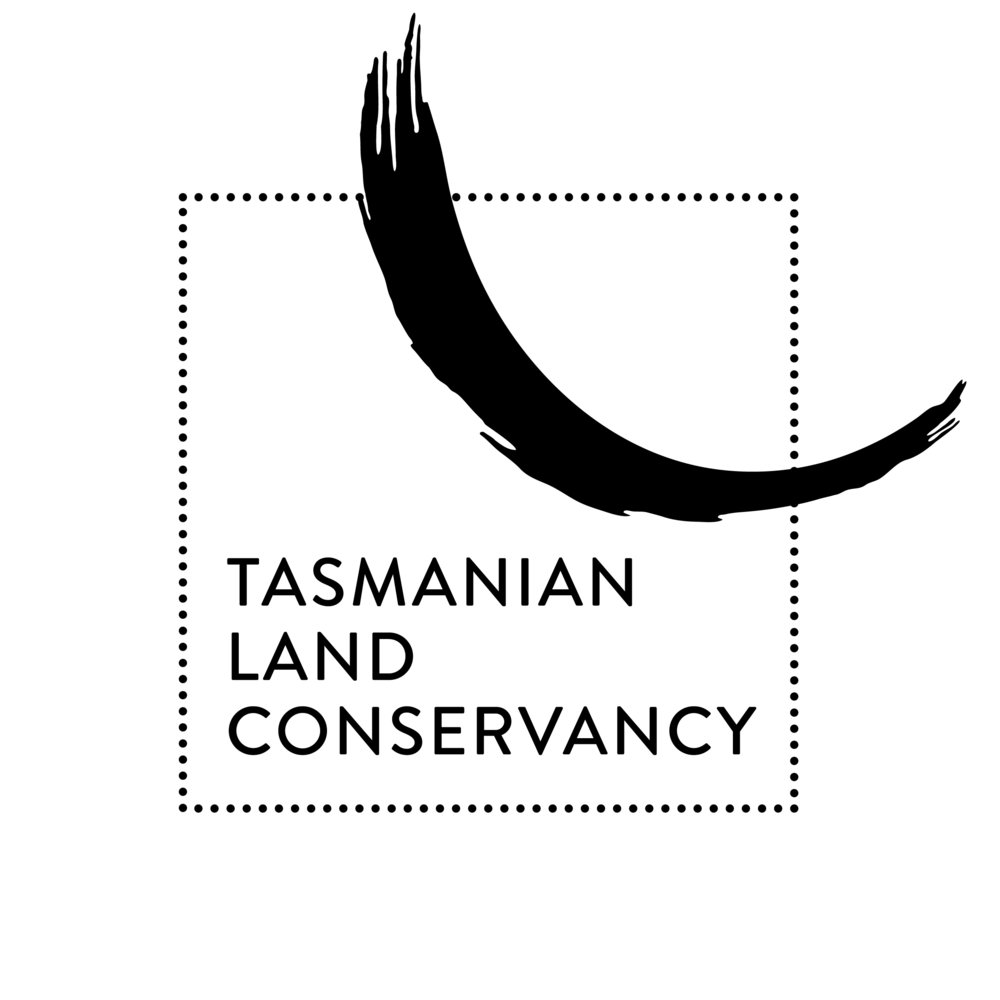 Tasmanian Land Conservancy  (TLC), Oceania:   A not-for-profit, apolitical, science and community based organisation that uses business principles to achieve its work. The TLC's mission, in partnership with others, is to look after Tasmania's unique natural places, rare ecosystems and habitat for threatened plants and wildlife on private land.