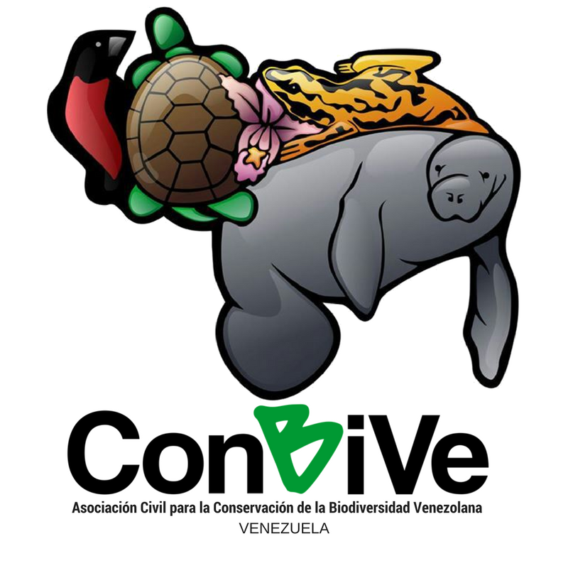 ConBiVe , South America:  prometes citizen participation in environmental issues that promote the sustainable development of Venezuela.
