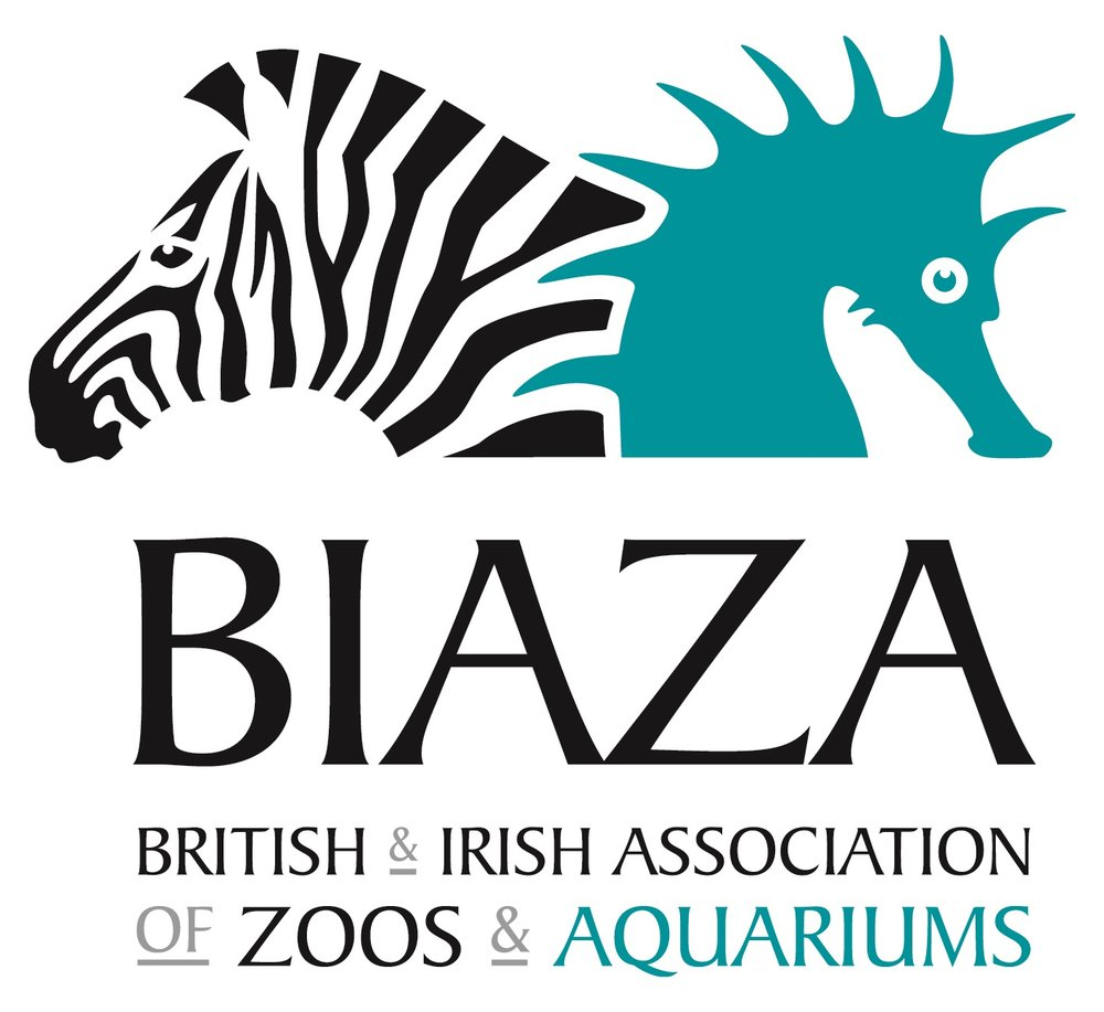 British and Irish Association of Zoos & Aquariums , Europe:  The professional body representing over 100 zoos in the UK and Ireland excelling in animal welfare, conservation, and education work.