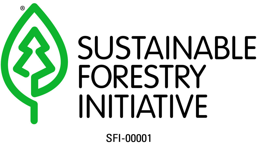 Sustainable Forestry Initiative , North America:  Believes that raising awareness of forests and the value they bring to our everyday lives will increase interest in responsible forestry. Engaging diverse stakeholders to connect and experience forests and nature will increase interest in conserving our forests.