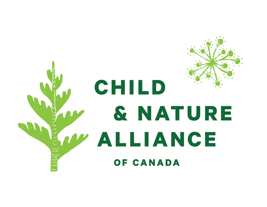 Child and Nature Alliance of Canada , North America: A charitable organization that aspires to foster meaningful connections to the outdoors for children and youth. This mission is rooted in the belief that all children and youth should have the opportunity to play and learn in forests, parks, meadows, and mud puddlesis a charitable organization that aspires to foster meaningful connections to the outdoors for children and youth. This mission is rooted in the belief that all children and youth should have the opportunity to play and learn in forests, parks, meadows, and mud puddles
