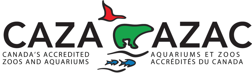 Canada's Accredited Zoos and Aquariums, North America