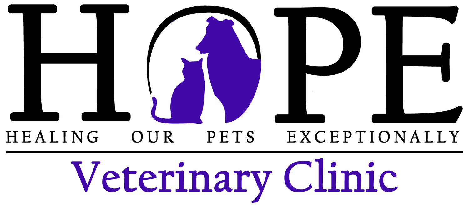 H.O.P.E. Veterinary Clinic