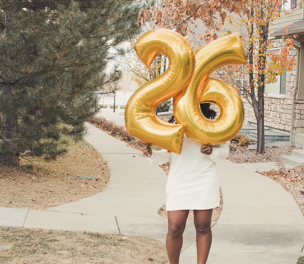 3 Lessons from my Mid-Twenties -