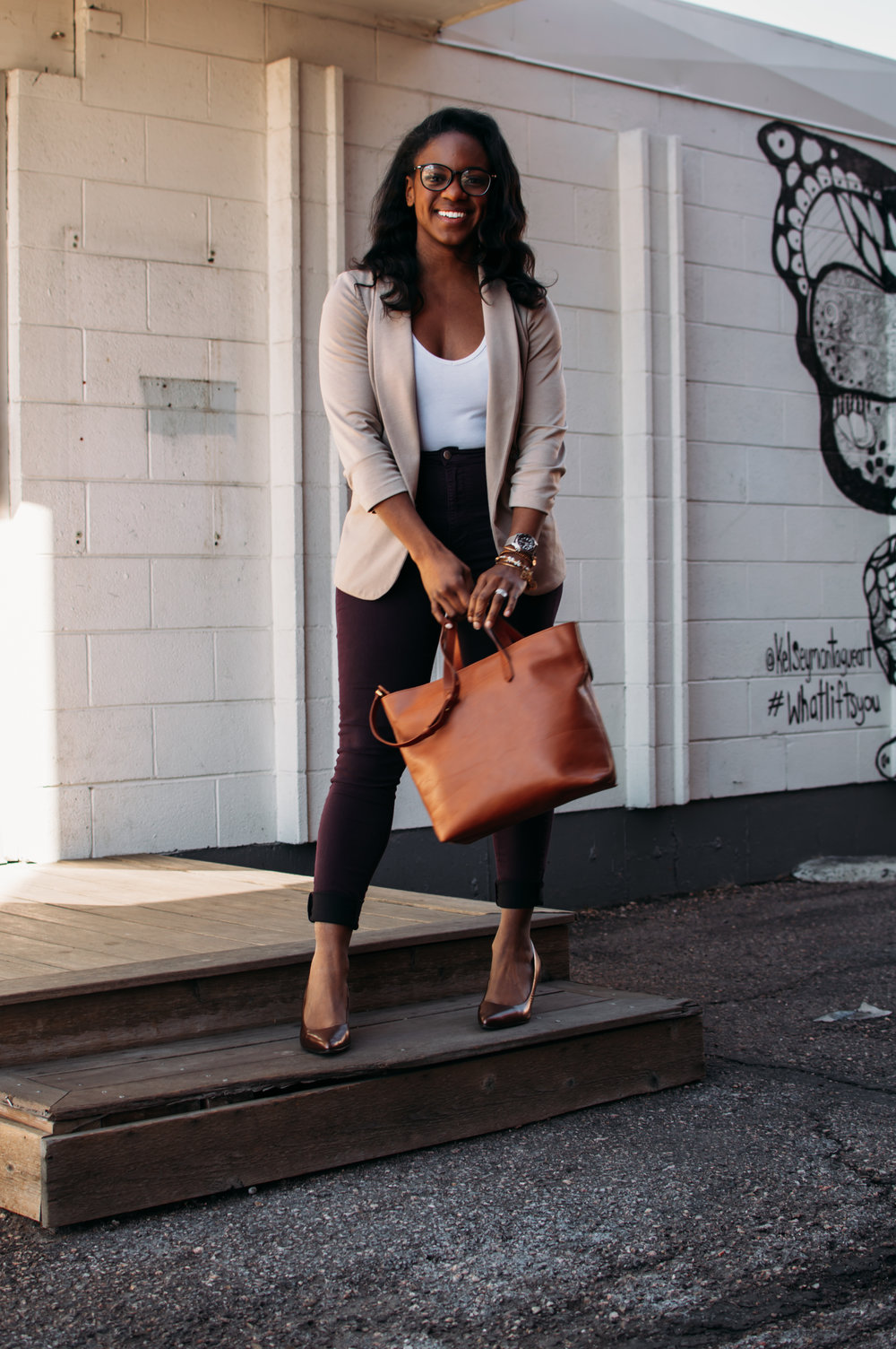 Business Casual - Madewell