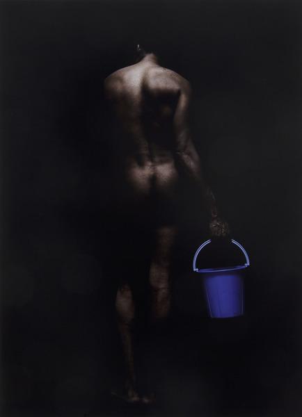 Sin titulo (Untitled), 2013. Digital inkjet print. 41 7/8 x 31 1/2 in.