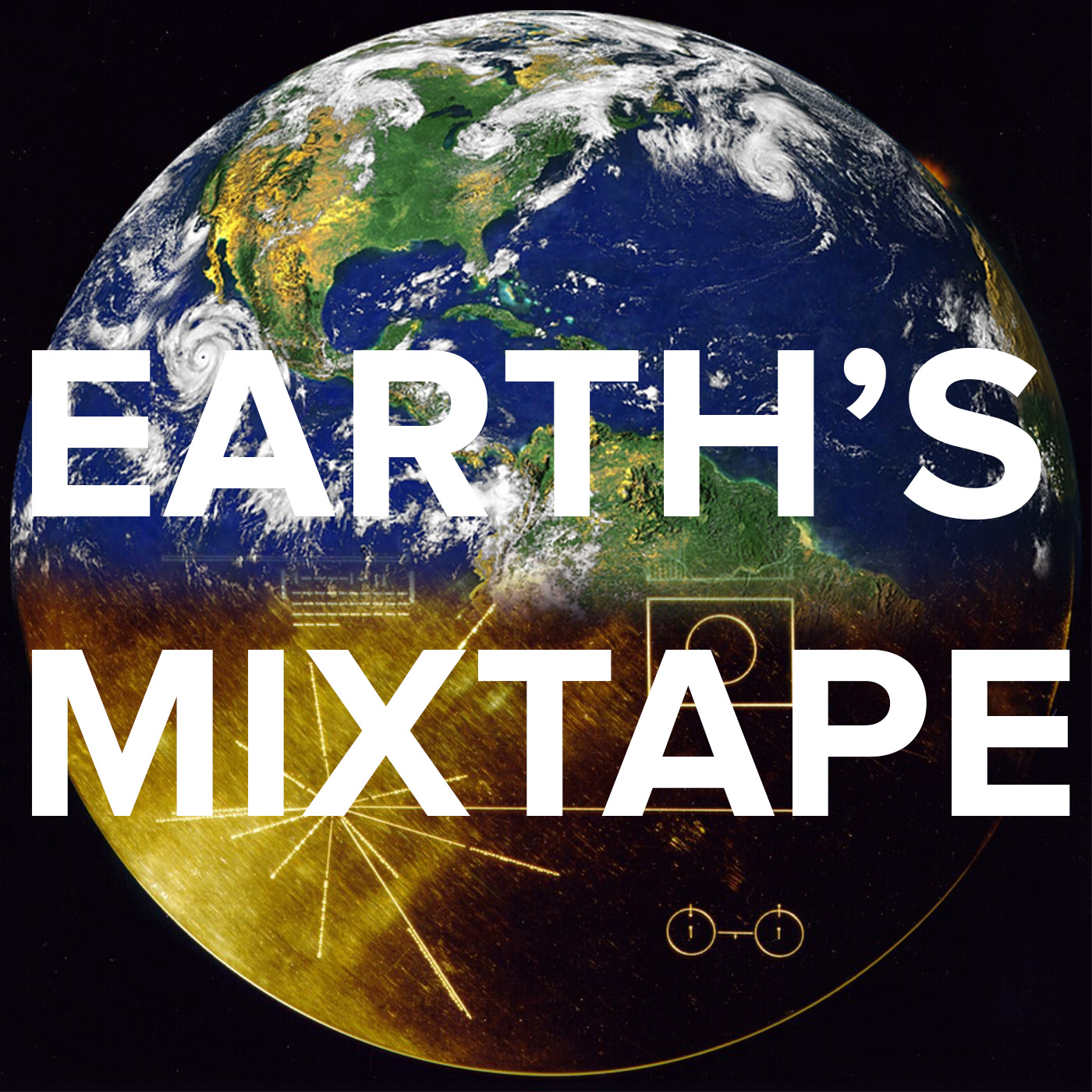 Earth's MixTape: A Podcast Reviewing the Voyager Golden Record