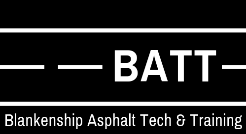 Blankenship Asphalt Tech & Training