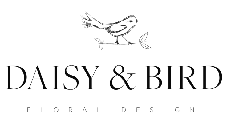 Wedding Florist Regina - Daisy & Bird floral design