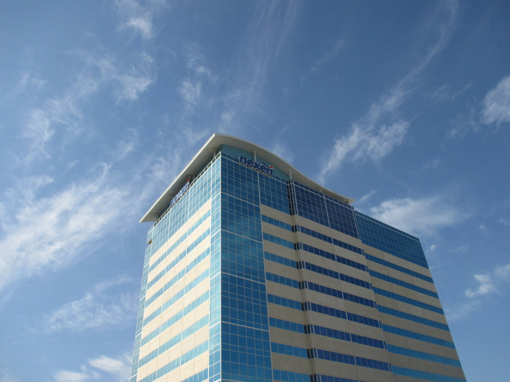 COMMERCIAL OFFICE HVAC commissioning LEED consulting