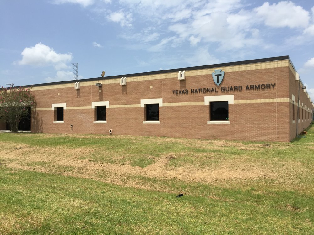 TEXAS NATIONAL GUARD PORTFOLIO   commissioning of newly installed mechanical systems on 6 existing facilities