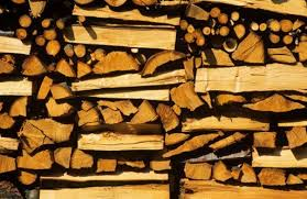 kiln dried firewood locally sourced and processed 13 cord stacked pallets