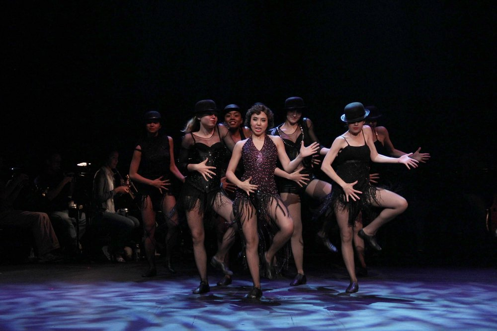 Chicago & Chicago u2014 MET2 Theatrical Costumes
