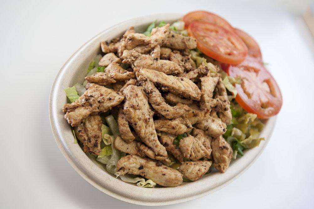 Chicken bowl (Togo) - New Delhi no sauce.jpg