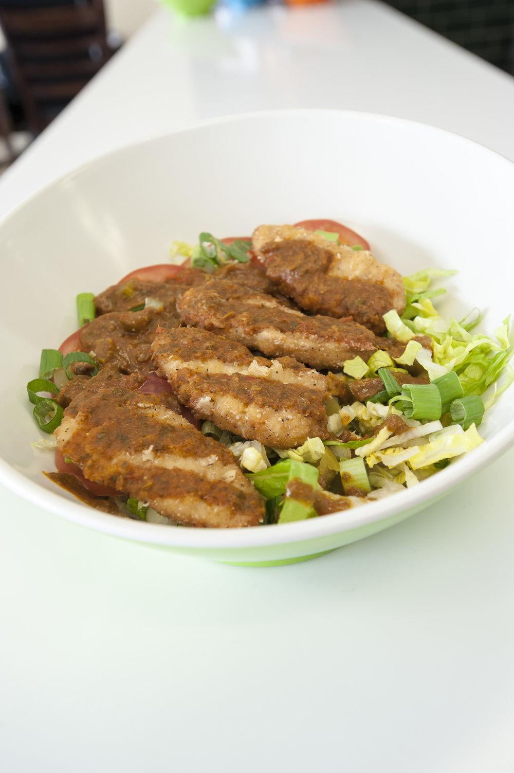 Vegetarian tenders bowl - Mexicali.jpg