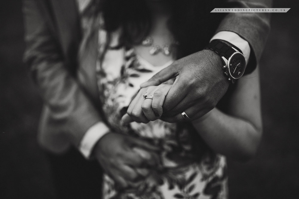 Documentary Asian wedding photography. It's all about them special little moments in between.