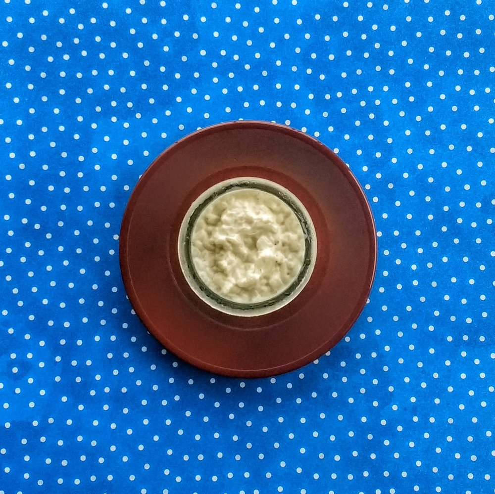 Beneath the Crust: Solutions for Leftover Rice: Coconut Cardamom Rice Pudding