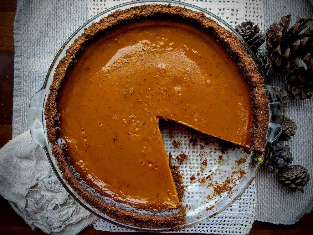 beneaththecrust.pumpkinpie