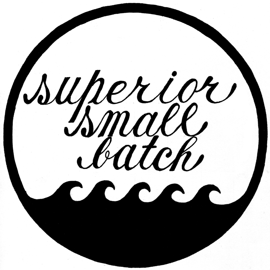 Superior Small Batch