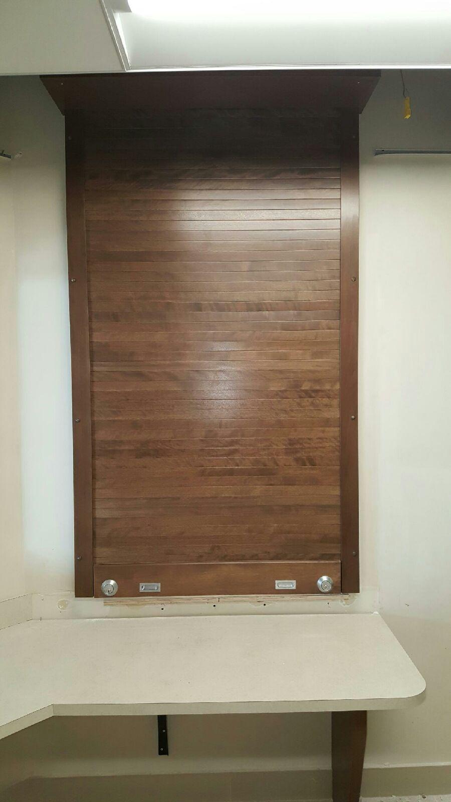 screen doral.jpg & Specialty Application Doors u2014 Industrial Door Solution Fire Rated ...