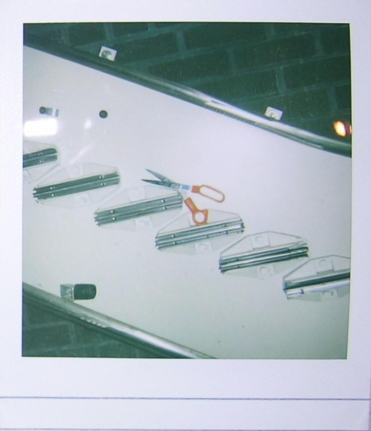 GRADES 9-12, THEATRE DIRECT, 2006